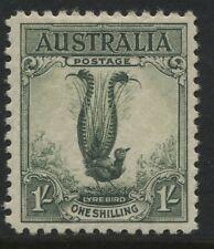 Australia 1932 1/ Lyrebird mint o.g.