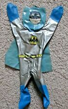 DC BATMAN BLOW UP CARNIVAL CIRCUS PRIZE ADAM WEST RARE VINTAGE INFLATABLE WOW
