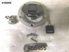 SUZUKI  SV 1000S  03 - 07   FUEL CAP AND SEAT LOCK  OEM  LOT41  41S5055 - M667