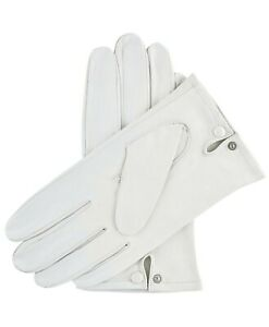 TD710 Tough Gloves Ultra Thin Officer Dress Cabretta Leather Gloves