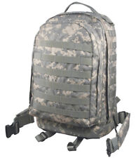 Tactical MOLLE II 3 Day Assault Pack Backpack in ACU Digital Army Camo