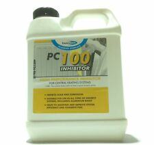 Radiator Boiler Corrosion Inhibitor Protector Central Heating Rust Prevention
