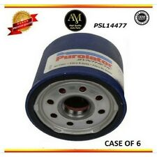 Case of 6 PSL14477 Synthetic Oil Filter Chevrolet Toyota Suzuki 1.8L 2.0L 2.4L