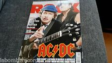 MAGAZINE THIS IS ROCK 126 - ROGER TAYLOR - JANE´S ADDICTION - BUDGIE - AC/DC