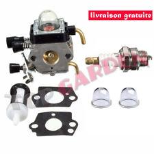 Carburateur Kit Pour Stihl HS45 Taille-haie FS38 FC55 FS310 Zama C1Q-S169B Carb