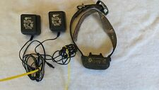 Tri tronics classic 70 dog collar with extra charger