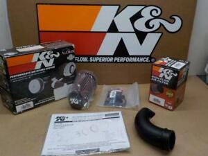 K&N 63-1130 Aircharger INTAKE KIT ~fit 2015-2020 HARLEY DAVIDSON XG500 & XG750