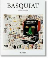 Basquiat, Hardcover by Emmerling, Leonhard, Brand New, Free shipping in the US