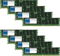 512GB 8x64GB DDR4 2933MHz PC4-23400 ECC REGISTERED LRDIMM MAC PRO (2019) RAM KIT