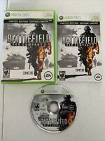 Battlefield: Bad Company 2 Limited Edition - Xbox 360 Game - Complete & Tested