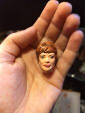 Lost in Space Maureen Robinson Head Sculpt Trendmasters Figure