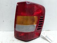 99 00 01 02  Jeep Grand Cherokee right passenger side headlight assembly OEM