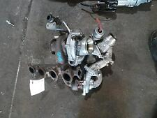 BMW 1 SERIES TURBO/SUPERCHARGER DIESEL, 2.0, N47S, 123d, E82/E87/E88, 11/09-12/1