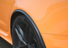 4x Toyota Kotflügelverbreiterung 20mm Verbreiterung Kotflügel Leiste Lippe 2cm