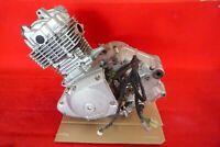 MOTORE ENGINE MOTOR SUZUKI TU125 TU 125 X 26.000 KM SIGLA F401
