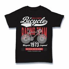 Camiseta de equipo de carreras de bicicleta bici Gracioso