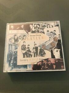 The Beatles *Anthology 1 *2x CD *Apple CDP 7243 8 34445 2 6 *NM/NM *1995 *ROCK