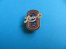 Marston's Brewery LOW C Beer Badge. VGC. Unused. Marstons.