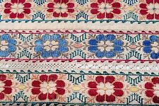 Antique 19Th Century Anatolian Greek Yaglik Ottoman Towel Embroidery