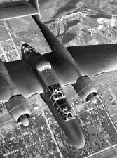 Northrop P61 Black Widow 4x6