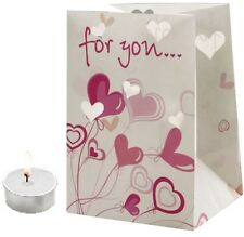"CANDLE BAGS ""ONLY FOR YOU"" - 5 Pack"