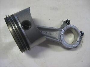 Craftsman Chipper Shredder Engine 143998001 PISTON ASSEMBLY part 40049