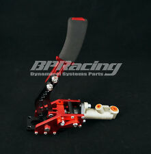 New  E-Brake Drifting Drift Hydraulic Hand Brake Handbrake Leve Red
