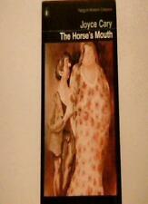The Horse's Mouth (Modern Classics),Joyce Cary