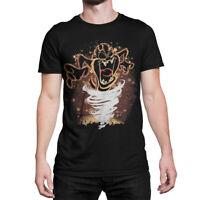 Tasmanian Devil Taz T-Shirt, Cartoon Looney Tunes Tee, Men's All Sizes