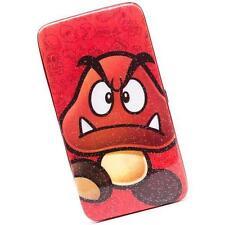 Porte-monnaie et portefeuilles deux plis rouge pour femme