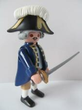 Playmobil PIrate theme extra figure: French Naval Guard/Soldier NEW