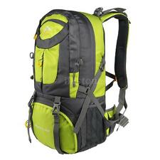 Unisex 50L Outdoor Sport Mountaineering Backpack Hiking Trekking Bag Daypack