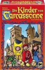 Schmidt Carcassonne-Familienspiele