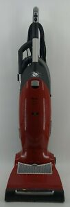 Miele S7 S7280 Salsa HEPA Filter Swivel Neck Upright Vacuum Cleaner Germany