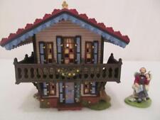 Dickens Village Dept 56 - Gad's Hill Chalet - Original Box