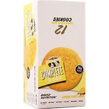 Lenny and Larry's The Complete Cookie - All Natural Lemon Poppyseed 12 pack