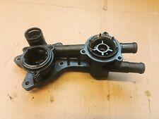 VW Golf MK5 04-09 1.4 1.6 FSI Motor Termostato De Vivienda Brida Tubo 03C121111G
