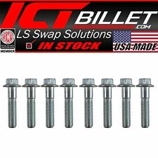 4l60e & T56 - Bell Housing to Transmission Case Bolt Set (Replaces Factory To.