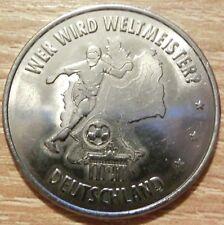 Fußbal Weltmeisterschaft 2006 Deutschland