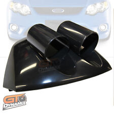 SAAS FORD FG Falcon TWIN Gauge Pod HOLDER 52MM XR6 XR8 XR6T XT Turbo EXPRESS