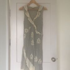 GHOST DRESS  AND JACKET SIZE 12