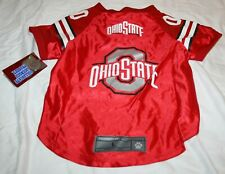New listing Nwt Little Earth Productions Ohio State Dog Jersey - Large