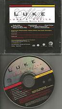 2 Live Crew LUKE CAMPBELL MELVIN RILEY Sheila 6TRX MIXS & INSTRUMENTAL PROMO CD