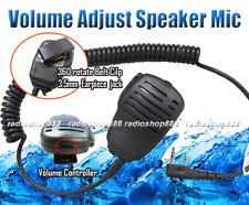 Volume adjust speaker mic PX-777 PX-888 KG-UVD1P TG-UV2 UV-5 (41-26K)