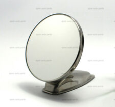 """4.25"""" DURANT STAINLESS STEEL MIRROR REPRODUCTION PORSCHE 356 911 912"""