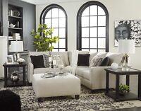 Ashley Furniture Hallenburg 2 Piece Sectional