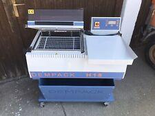 Verpackungsmaschine Winkelschweißer Schrumpfmaschine Italdibipack DIBIPACK 6084