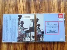 STRAUSS - Lieder Recital - Price / Popp / Sawallisch - EMI CD