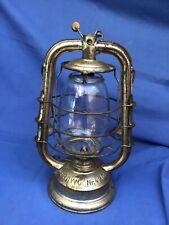 vecchia lanterna a petrolio marca Frowo