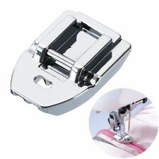 Invisible Zipper Foot for Singer Brother Janome Juki 7306A Machine Presser Part